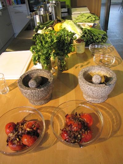 schnelles tomatenchutney rezepte suchen. Black Bedroom Furniture Sets. Home Design Ideas