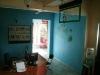 Anmeldungsbereich für die Behandlungen (an der Wand eine Fotodarstellung der Anwendungen)
