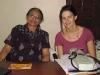 Beisitz bei Dr. Mehta