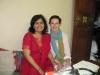 Vormittagsstunde bei Dr. Deepali  - Dankeschön !